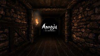 ŞARAP MAHZENİ  !| Amnesia : Dark Descent Türkçe Anlatım - Bölüm 2