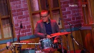Semua Tunjukan Bakat Main Drum! - The Best of Ini Talk Show MP3
