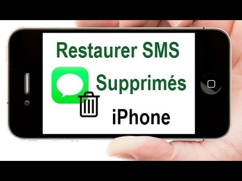 comment pirater les sms dun iphone 6s