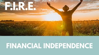 Financial Independence with Dividend Growth Investing