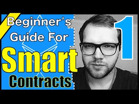 Beginner's Guide: Smart Contracts Programming Tutorial in Solidity 1