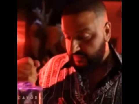"DJ Khaled With Cavoda Vodka  Behind The Scenes Of ""Hold You Down"""