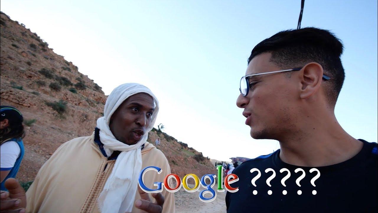 #24FOR24 - VLOG 133 - تعلمت شويا الأمازيغية ؟ ( part 2 )