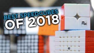 Best Cubes of 2018