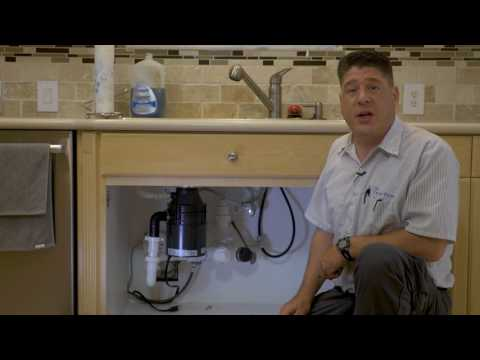 How to Fix a Garbage Disposal | The True Pros – DIY Plumbing Repairs