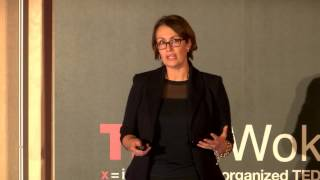What works – when you need to re-create your own future? | Mary Fenwick | TEDxWoking