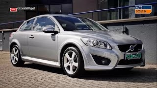 Volvo C30 buyers review