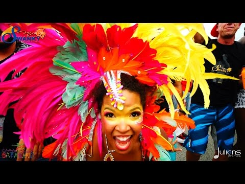 2015 Cayman Islands Batabano Carnival Highlights - Grand Cayman