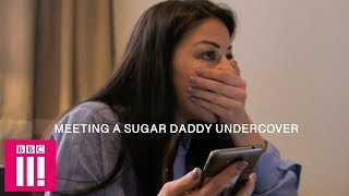 Going Undercover To Investigate A Sugar Daddy: Secrets Of Sugar Baby Dating