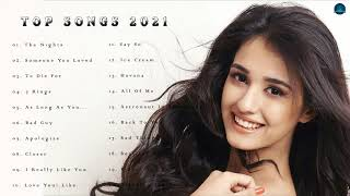 Top Hits 2021 🍓 Top 40 Popular Songs 2021 🍓 Best English Music Playlist 2021