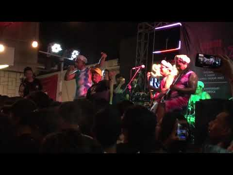 Rajawali Ingkar Janji Feat Koden Natterjack - YA TIDAK