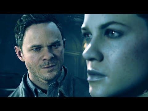 "Quantum Break Episode 5 ""I'll Come Back for You"" 1080p HD"