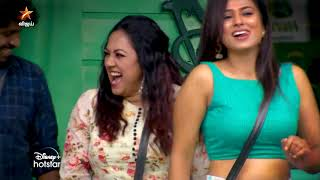Bigg Boss Tamil Season 4  | 11th January 2021 - Promo 2