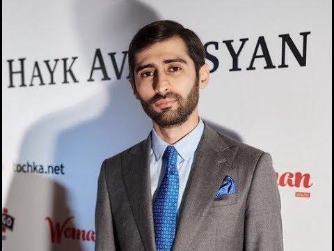 Гайк Аванесян рассказал в интервью телеканалу