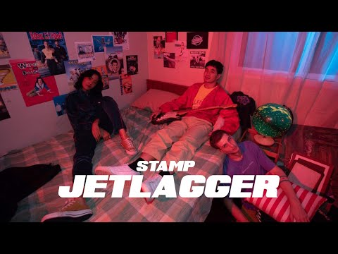 Stamp - JETLAGGER [Official Music Video] - วันที่ 20 Aug 2019