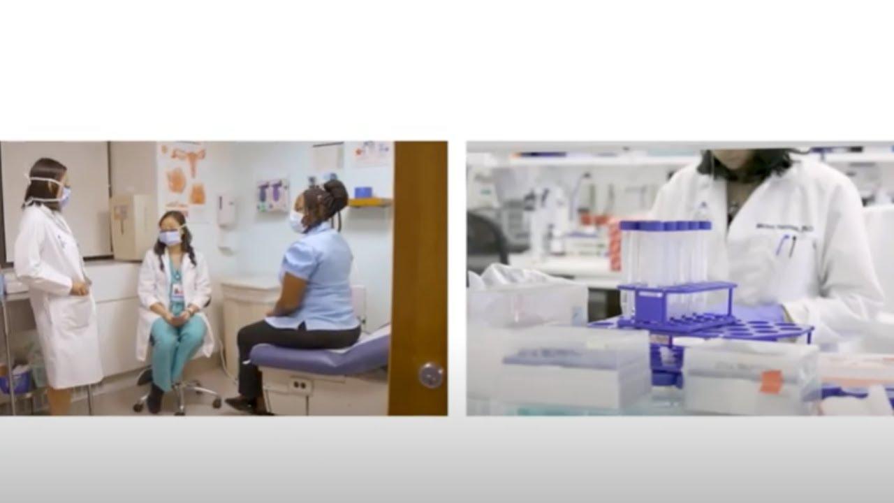 COVID-19 Vaccine and Pregnancy