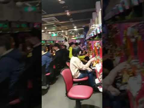 福岡 パチンコ 店 営業 し てる 店