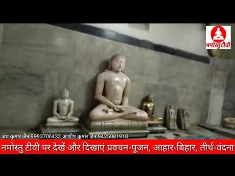 प्राचीन प्रतिमाओं से सुसज्जित गुजरात का शांतिनाथ मंदिर