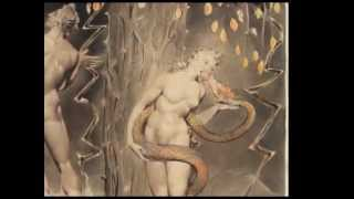 William Blake ; John Milton - Paradisul pierdut / Paradise Lost