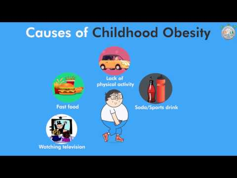 Childhood Obesity Prevention | Awareness | India Medical Hub