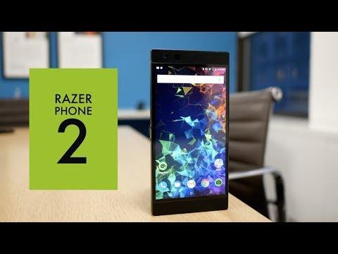 Meet the new Razer Phone 2!