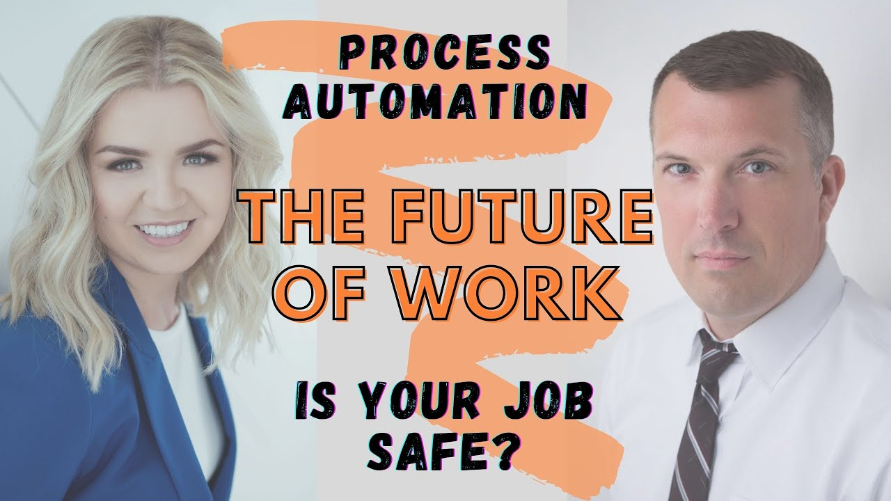 Interview: The Future of Work