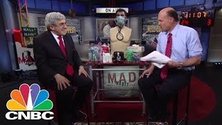 Stock With A Smile   Henry Schein CEO   Mad Money   CNBC
