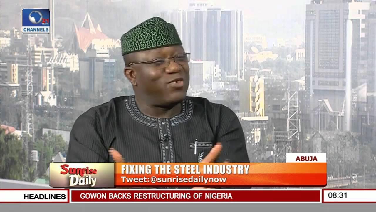 Ajaokuta Steel Company Back Under Nigeria's Control -- Fayemi