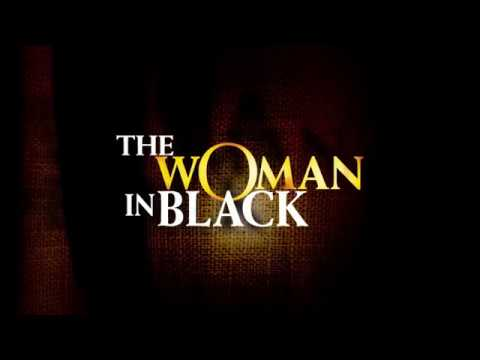 The Woman in Black at The Fortune Theatre