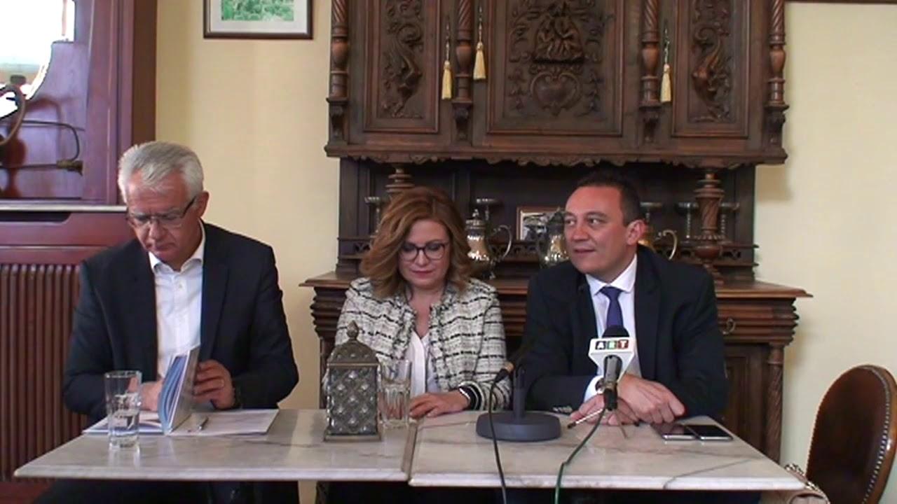 Παρουσίαση του βιβλίου της Μ. Σπυράκη Ψηφιακός Μετασχηματισμός και Κυκλική Οικονομία στην Τρίπολη