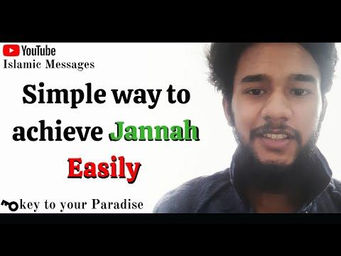 A Key To Your Paradise | Ayatul Kursi | Islamic Messages From Protit