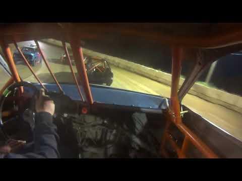 Wartburg speedway feature 5-19-18
