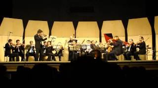 Georg Phillip Telemann - Suite Wasser Musik [Orquestra barroca]