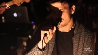 MALKY - Showdown | Startrampe Live Session | PULS | BR