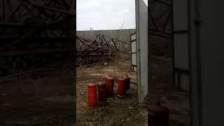 видео Цены на металлические конструкции во Владимире