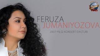 Download lagu Feruza Jumaniyozova - 2007 yilgi konsert dasturi