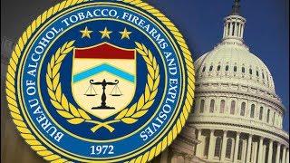 ATF Considering Repealing, Replacing & Modifying Firearm Regulations