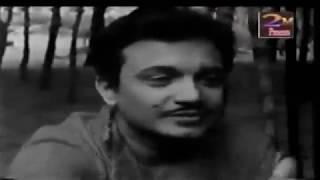 Aparichita Bengali Movie. Soumitra Chattopadhyay, Aparna sen