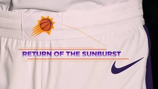 Phoenix Suns Nike Jersey Premiere