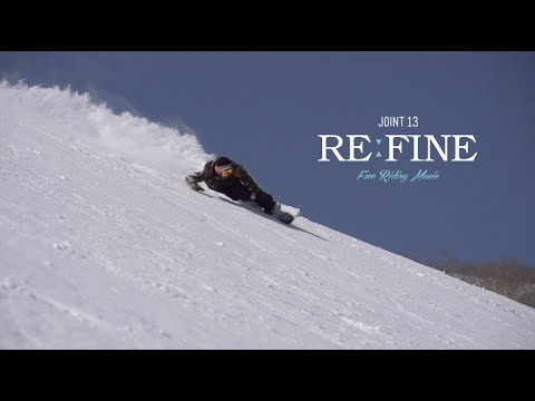 【JOINT 013 REFINE】 teaser POTENTIAL MOVIE