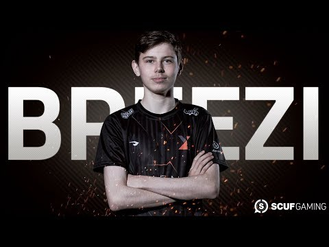 SCUF Gameday with xL Breezi | Rocket League Gfinity Elite Series Pro Player Profile