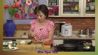 Uyen Thy's Cooking - Xíu Mại