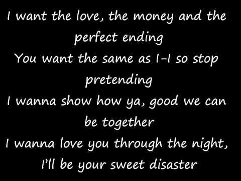 Natalia Kills - Wonderland  [Lyrics HQ]