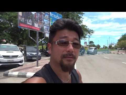アキーラさん利用②東ティモール・ディリ・国際空港Dili international airport in East Timor
