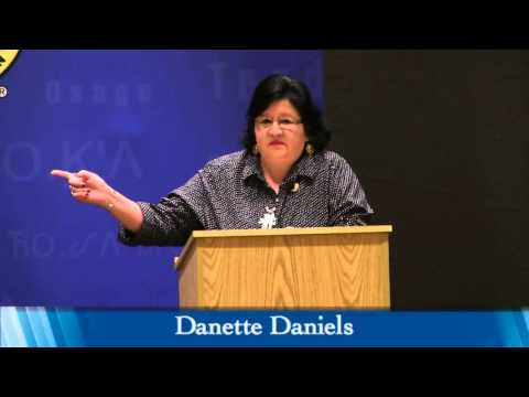 Osage News Candidate Debates - Group 3