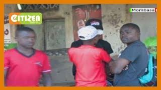 Senior police officer found dead in Mombasa