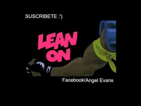 Major Lazer feat. MØ & DJ Snake - Lean On (Brian Mart Remix)