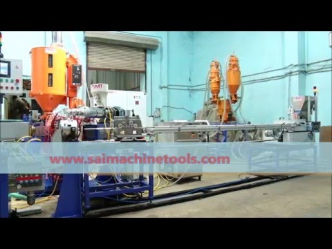 SAI MACHINE TOOLS FLAT DRIP LINE