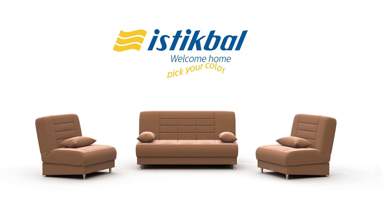 Vegas Convertible Sofa Bed By Sunset International Istikbal You