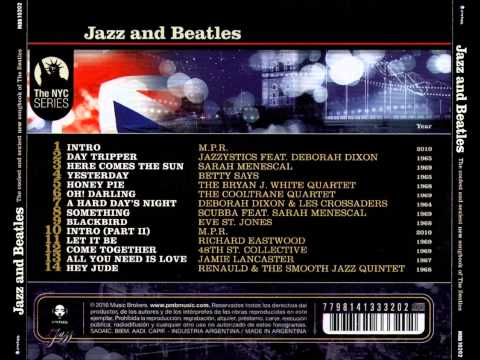 Jazz And Beatles Full Album